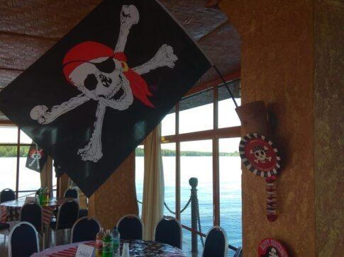 Квест «Пиратское золото» или «Полундра» (индивидуальный выпускной) 15