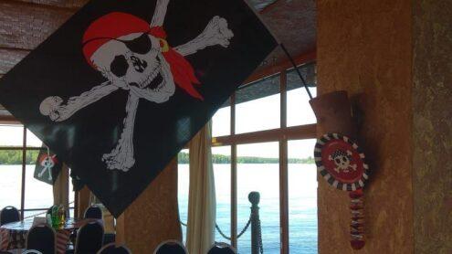 Пиратское золото в Малибу (индивидуальный выпускной) 15