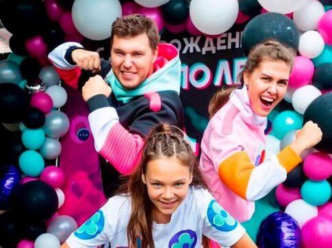 Выпускная вечеринка Tik Tok Party (индивидуальный выпускной) 11