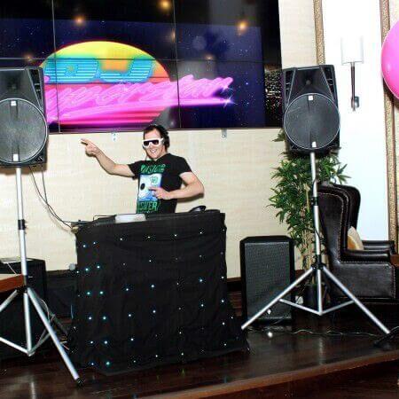 Выпускная вечеринка Tik Tok Party (индивидуальный выпускной) 14