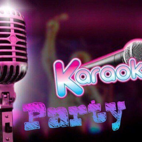 Выпускной Karaoke party Лофт РАН 9