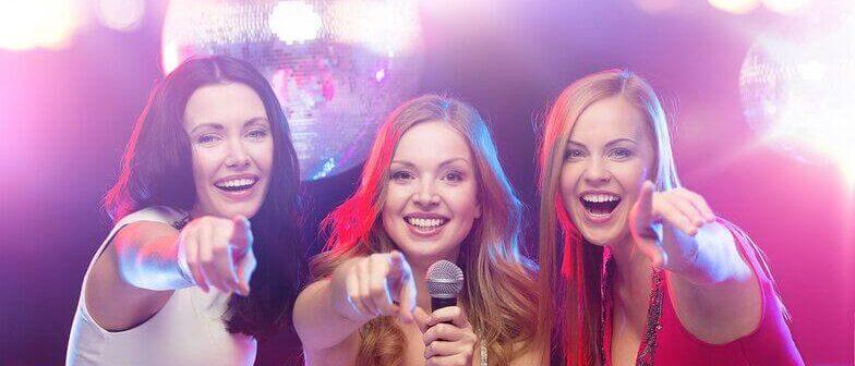 Выпускной Karaoke party Лофт РАН 1