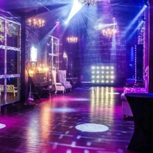 Выпускной Karaoke party Лофт РАН 7