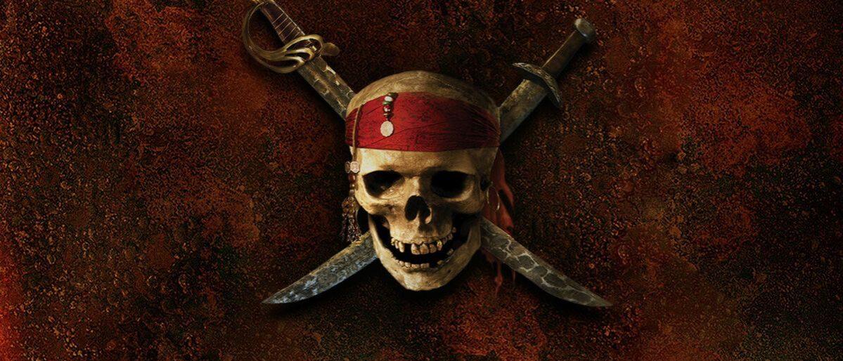 Пираты Карибского моря на острове Малибу (индивидуальный выпускной) 1